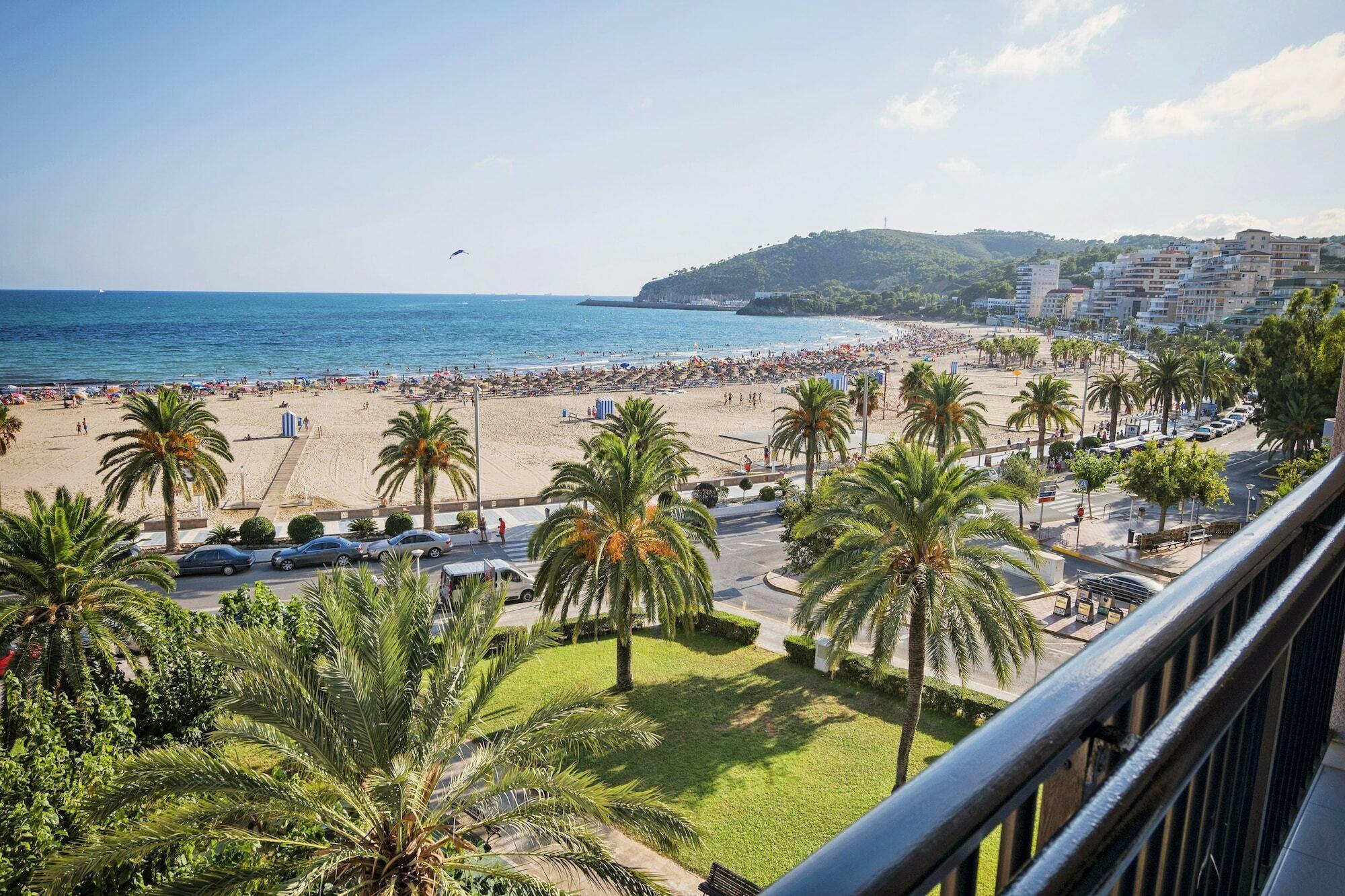 Hotel Neptuno Oropesa Del Mar 3 Espanha Taxas A Partir De 92